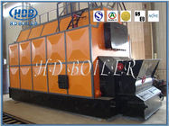 China Naturally Circulated Biomass Fired Boiler For Power Plant Or Industry company