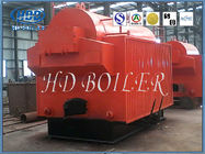 China High - Efficient High Pressure Biomass Steam Boiler Horizontal For Industry company