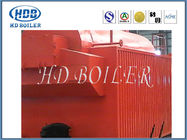 High - Efficient High Pressure Biomass Steam Boiler Horizontal For Industry