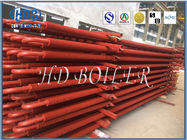 Seamless Boiler Air Cooler Extruded H Fin Tube For Boiler Economizer Use