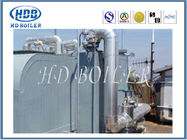 Durable Heat Recovery System Generator Naturally Circulated High Pressure