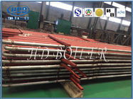 China Heat Resistant Steel Superheater And Reheater As Boiler Parts For Energy factory