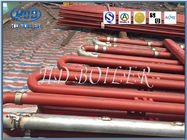 Heat Resistant Steel Superheater And Reheater As Boiler Parts For Energy