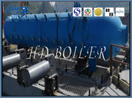 China Carbon Steel Boiler Mud Drum For Industrial Boilers And Boilers Of Thermal Power Plant factory