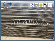 Heat Exchanger Boiler Fin Tube For Power Plant Economizer Carbon Alloy Steel