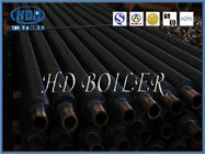 Power Station Plant Boiler Fin Tube Economizer Parts For Utility , Long Life