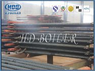 Boiler Pressure Parts CS Boiler Fin Tube Heat Exchanger For CFB Boiler Economizer