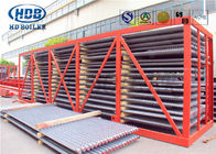 China ISO Boiler Water Wall Panels For Sugar Mill Repair According ASME Section 1 factory