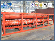 Carbon Steel Boiler Header For Superheater & Reheater Of Utility Boiler