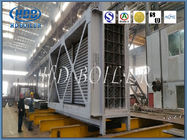 Tubular Boiler Air Preheater For Power Station Boilers And Industrial Boilers