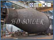 Customized Industrial Cyclone Separator For Industrial Boilers And CFB Boilers