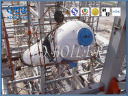 Long Life Steel Boiler Steam Drum Boiler Parts For CFB Coal - Fired Boiler
