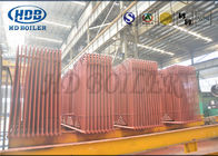 Evaporator Panel Assembly Coils Boiler Pressure Parts With ASME Standard