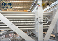 Natural Gas Heater Tube Bundle Boiler Pressure Parts Stainless Seamless Tube