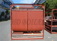 China Boiler Pressure Parts Water Wall Panels For Sugar Mill Repair According ASME company
