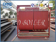 Corrosion Resistant Steel Boiler Membrane Water Wall Panels For Thermal Power