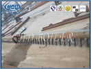 EN Passed Boiler Manifold Headers Energy Saving Industrial Boiler Parts Customized