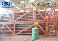 China Boiler Superheater And Reheater Coils For Power Plant TP321 High Corrosion ASME company