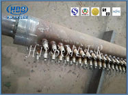 Steam Manifold boiler parts,steam Distribution header,CFB boiler Manifold