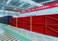 Wide Range Radius High Efficiency ASME Economizer Of Boiler