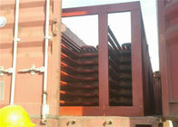 SGS Seamless Steel CFB Boiler Superheater And Reheater