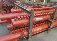 ASME Carbon Steel Boiler Manifold Headers For Steam Power Plant
