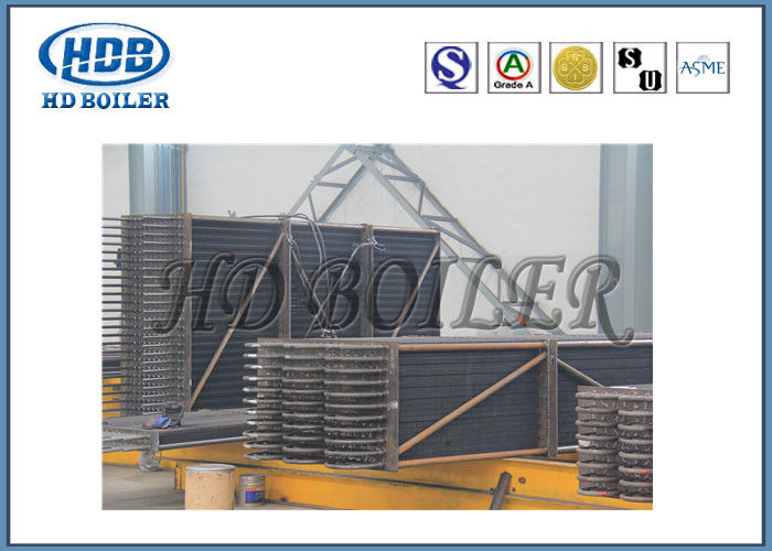 Gas Boiler Air Preheater In Thermal Power Plant Type