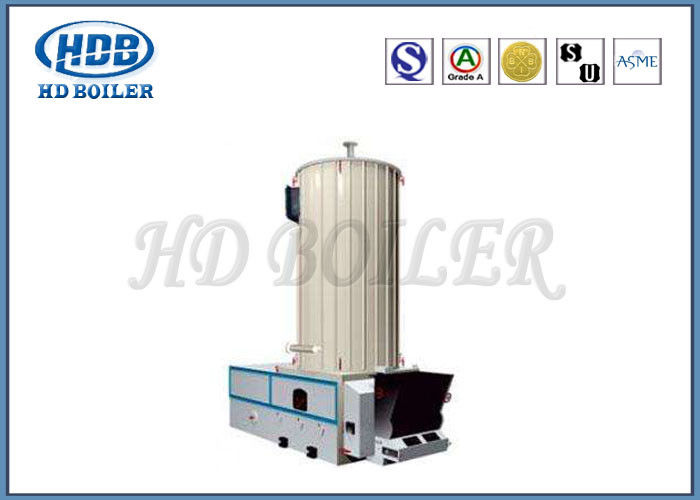 Large Automatic Heating Oil Boiler , Condensing Oil Fired Boiler Enengy Saving