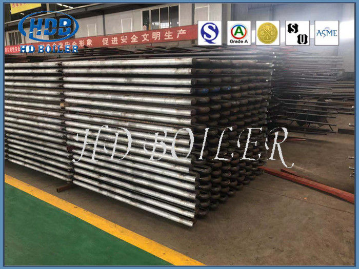 Carbon Steel Superheater And Reheater With Painting For Pulverized Coal Boilers