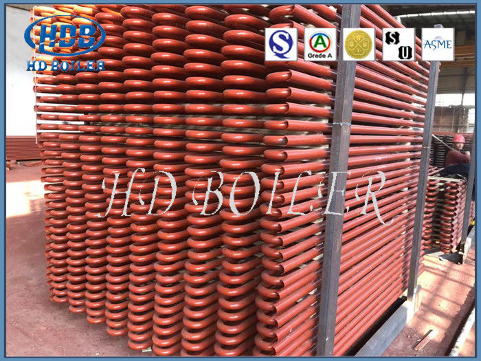 Natural Circulation Industrial Thermal Recovery , Crude Oil Thermal Recovery