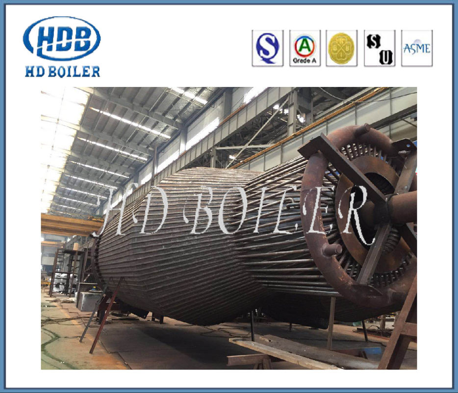High Speed Classical Stainless Steel Industrial Dust Collector For Power Station