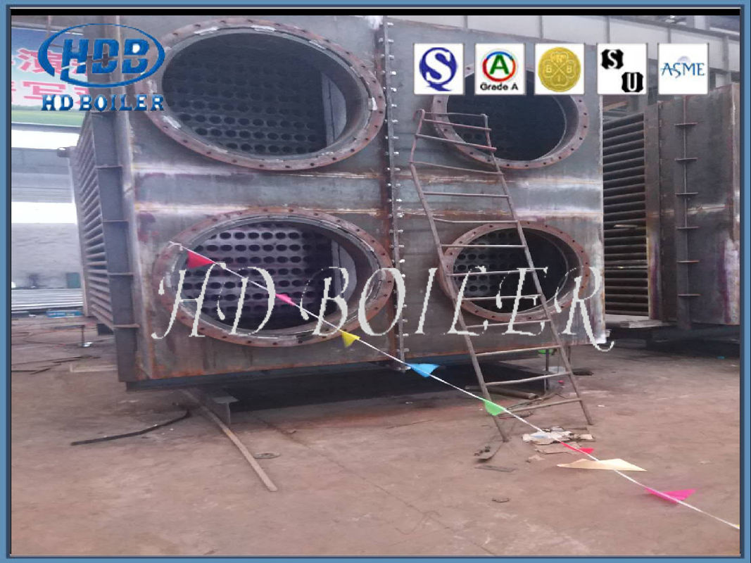 Customized Design Boiler Air Preheater Heat Preservation High Efficiency