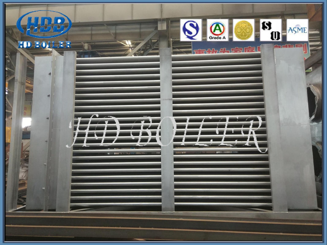 Heat Preservation High Efficiency Air Preheater In Thermal Power Plant