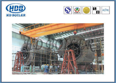 Circulating Fluidized Bed Dust Collector Cyclone Separator For Industrial Boiler