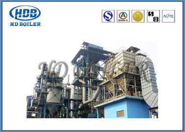 Industrial Cyclone Dust Separator Centrifugal Dust Separator For Furnace / Boiler Industry