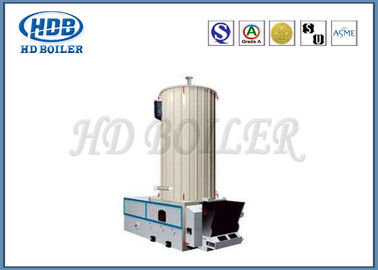 China Large Automatic Heating Oil Boiler , Condensing Oil Fired Boiler Enengy Saving factory