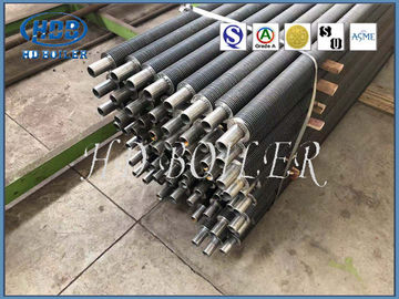 China Long Lifetime Boiler Fin Tube SS CS Alloy Steel Material For Power Station factory