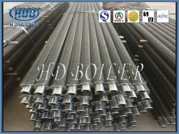 China Energy Efficient Heat Exchanger Fin Tube Extruded For Economizer Parts Of Boiler factory