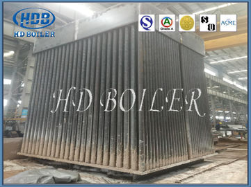 High Pressure Boiler Air Preheater For Power Plant Boiler And Industrial Application