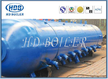 Naturally Circulated Strict Producing Boiler Drum In Thermal Power Plant