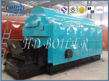 Packaged High Pressure Industrial Biomass Boiler Regarding Customers Reqiurements