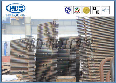 China Alloy Steel Energy Saving Boiler Water Wall Tubes For Power Plant HD Boiler factory
