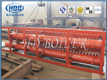 Gas Fired High Pressure Boiler Manifold Headers Application For Boiler System