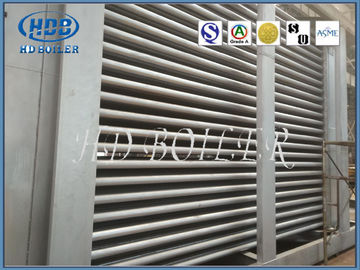 Carbon Steel Boiler Tubular Air Preheater To Improve Thermal Efficiency For Coal Fired Boilers