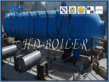 Carbon Steel Boiler Mud Drum For Industrial Boilers And Boilers Of Thermal Power Plant