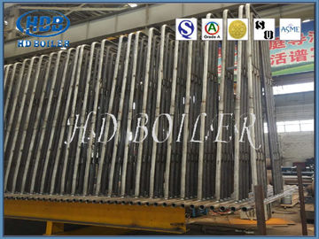 ASME Certification Boiler Air Preheater In Thermal Power Plant Tubular Alloy Stainless