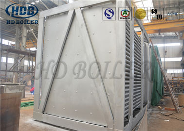Vertical Boiler Air Preheater For Thermal Power Plant Boilers And Industrial Boilers
