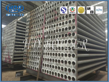 Boiler Air Preheater For Heat Exchange , Air Preheater In Thermal Power Plant