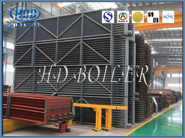 Power Station Economizer In Boiler For Pulverized Coal - Fired CFB Boiler
