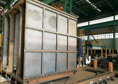 Naturally Circulated Painted High Efficient Boiler Air Preheater for Power Station